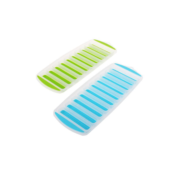 Ice Sticks for Bottles - Ice Tray - Set of 2 - Easy Release