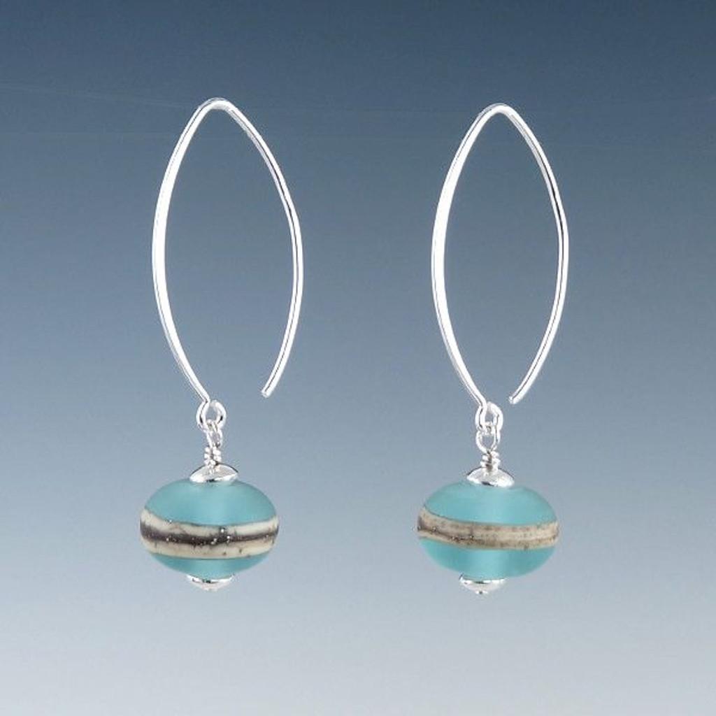 Marquise Earrings