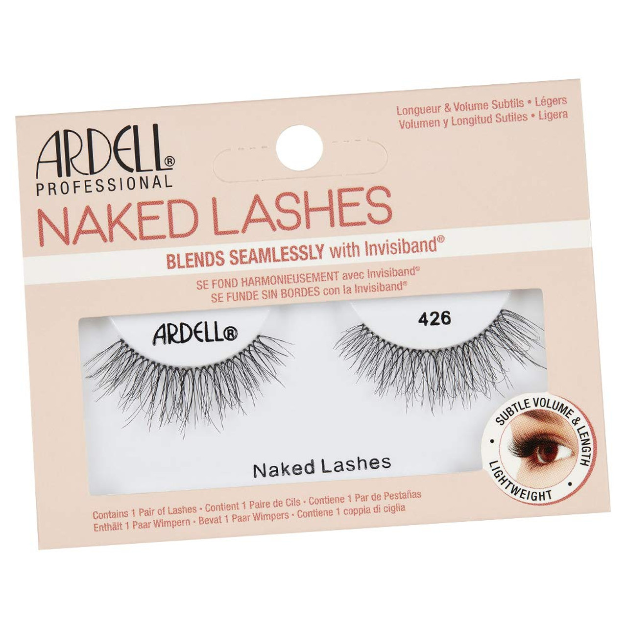 Ardell Naked Lashes 426