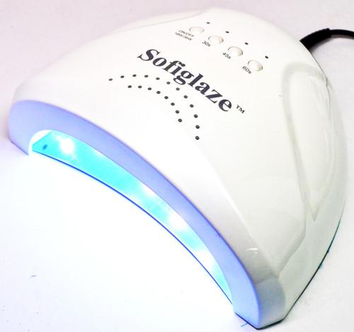 Sofiglaze Professional LED/UV 2-in-1 Series