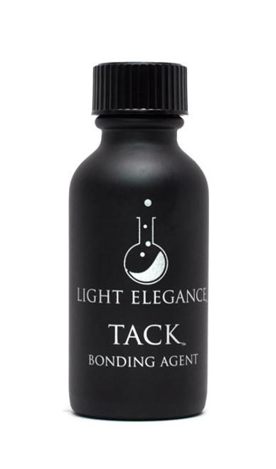 Light Elegance TACK UV/LED Bonding Agent - 30 mL/ 1 oz