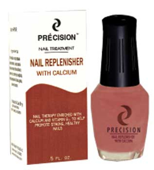 Precision Nail Replenisher with Calcium