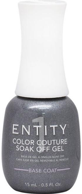 Entity One Color Couture Soak Off LED/UV Base Coat - .5oz