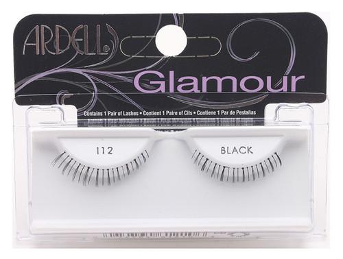 Ardell Glamour Lash - 112 Black