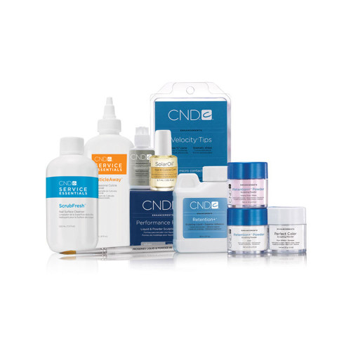 CND Liquid & Powder System Master Kit