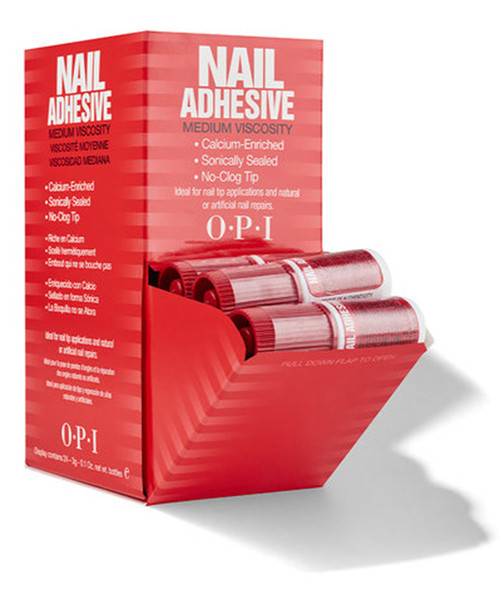 OPI Nail Adhesive - Display 3 g