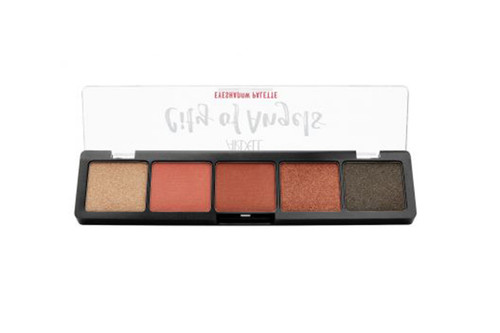 Ardell Beauty City of Angels Palette Beverly Hills - 0.35 oz / 10 g