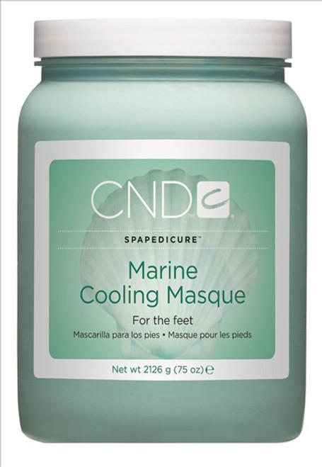 CND Marine Cooling Masque - 75 oz