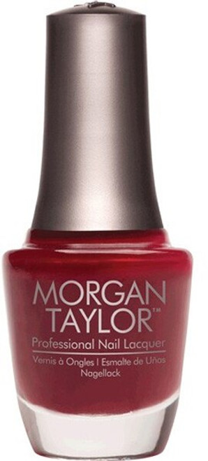 Morgan Taylor Nail Lacquer A Touch of Sass - .5oz