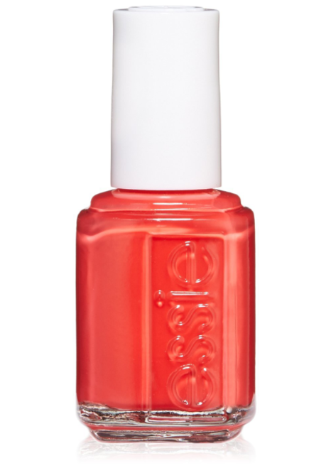 Essie Nail Polish Sunset Sneaks - 0.46 oz
