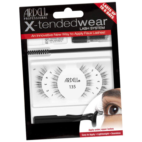 Ardell X-tended Wear 135