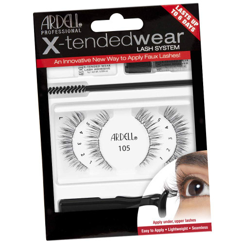 Ardell X-tended Wear 105