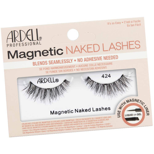 Ardell Magnetic Single Naked Lashes 424
