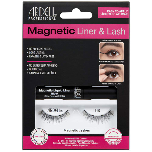 Ardell Magnetic Liquid Liner & Lash - 110