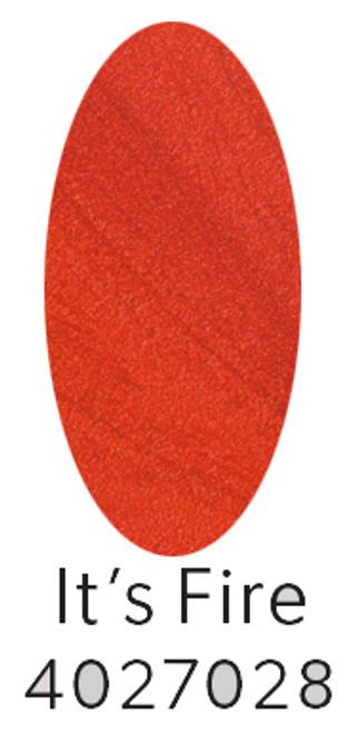 U2 Streetwear Color Powder - It's Fire