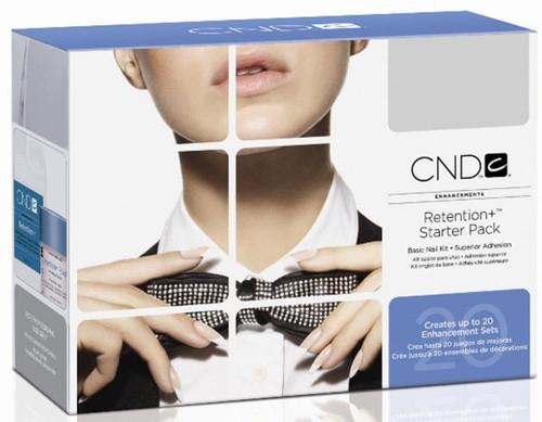 CND Retention+ Starter Pack