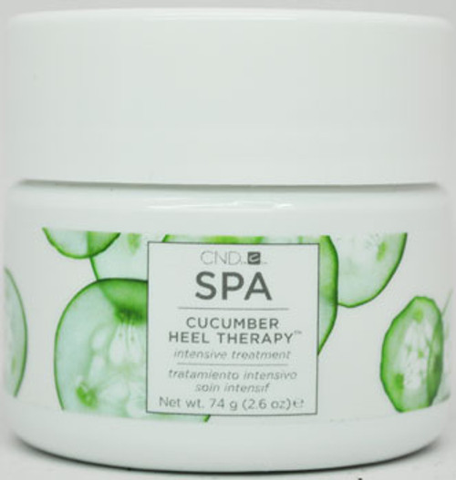 CND Cucumber Heel Therapy - 2.6oz