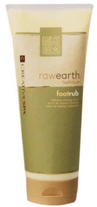 CND Raw Earth Foot Rub - 11oz