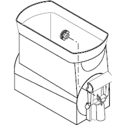 Cleaning a Bunn Ultra-2 step 14
