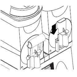 Cleaning a Bunn Ultra-2 step 19