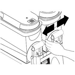 Cleaning a Bunn Ultra-2 step 20