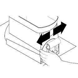 Cleaning a Bunn Ultra-2 step 5