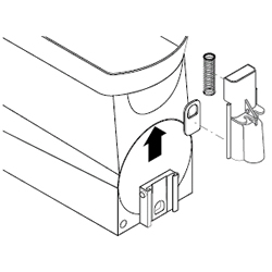 Cleaning a Bunn Ultra-2 step 6