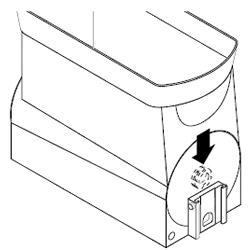 Cleaning a Bunn Ultra-2 step 7