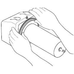 Cleaning a Bunn Ultra-2 step 12