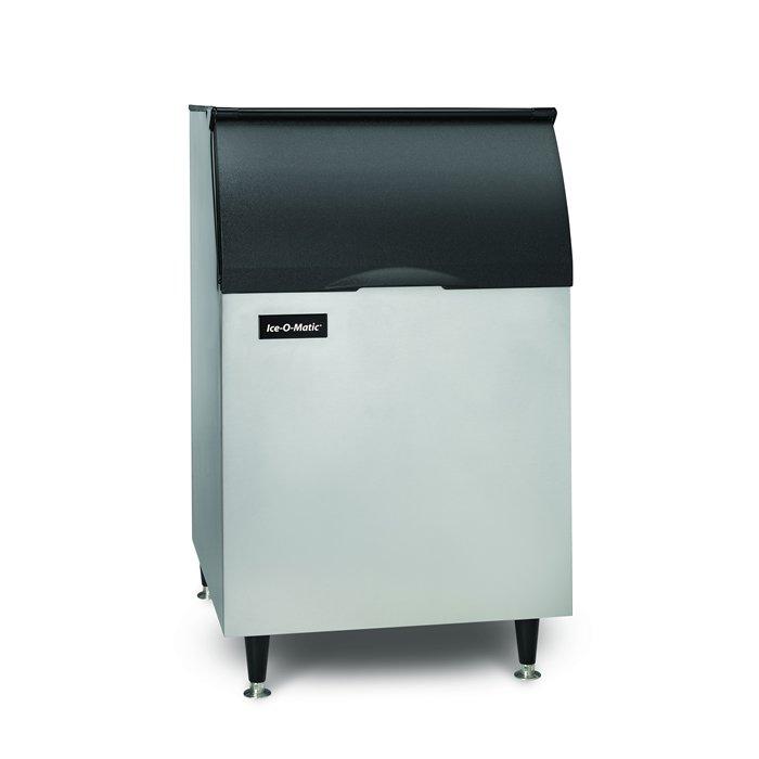Image of Ice-O-Matic Model B55PS - 556 lbs Ice Storage Bin