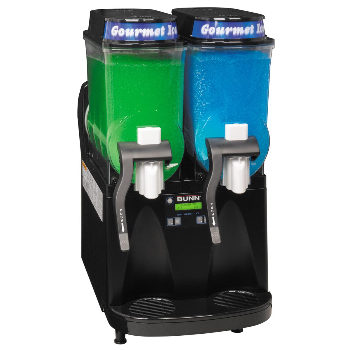 Picture of a Bunn Frozen Beverage Machine