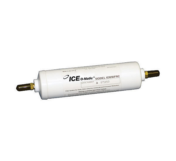 Image of Ice-O-Matic IFI4C Single Inline Filter