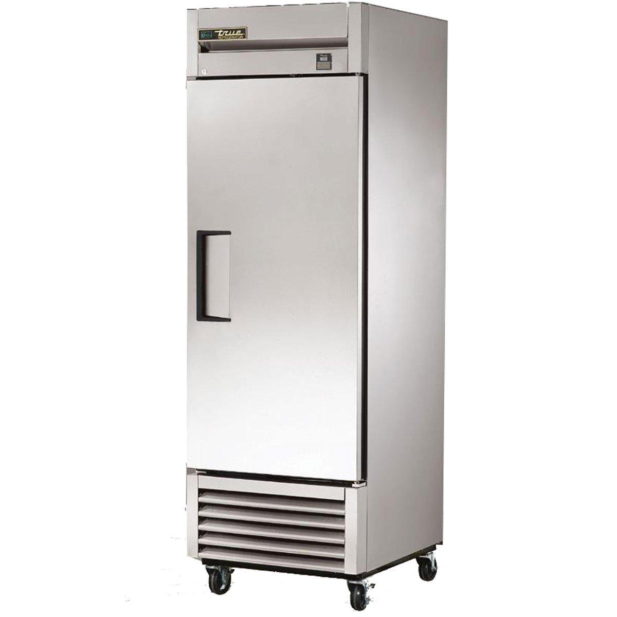 Image of True T-23F-HC 1 Door Freezer with Hydrocarbon Refrigerant