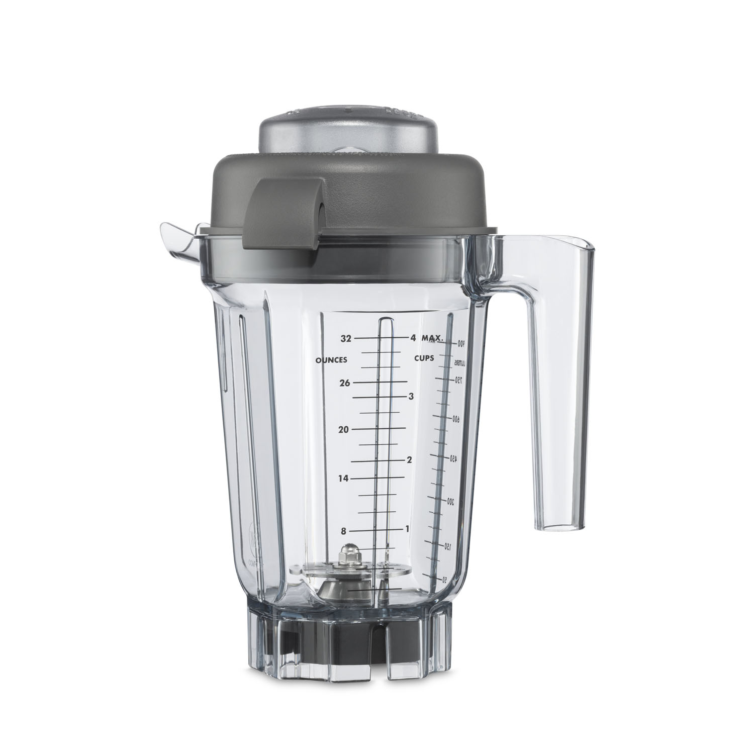 Picture of a Vitamix Aerating Container