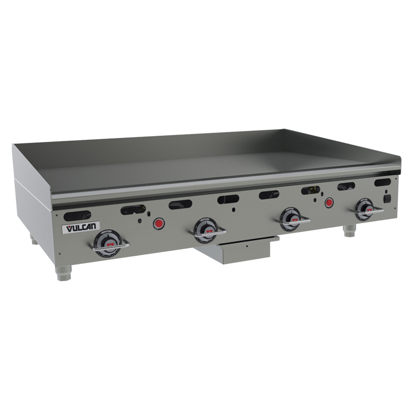 Picture of Vulcan MSA Griddle