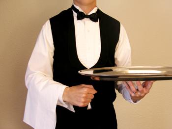 Offer online reservations on your restaurant website