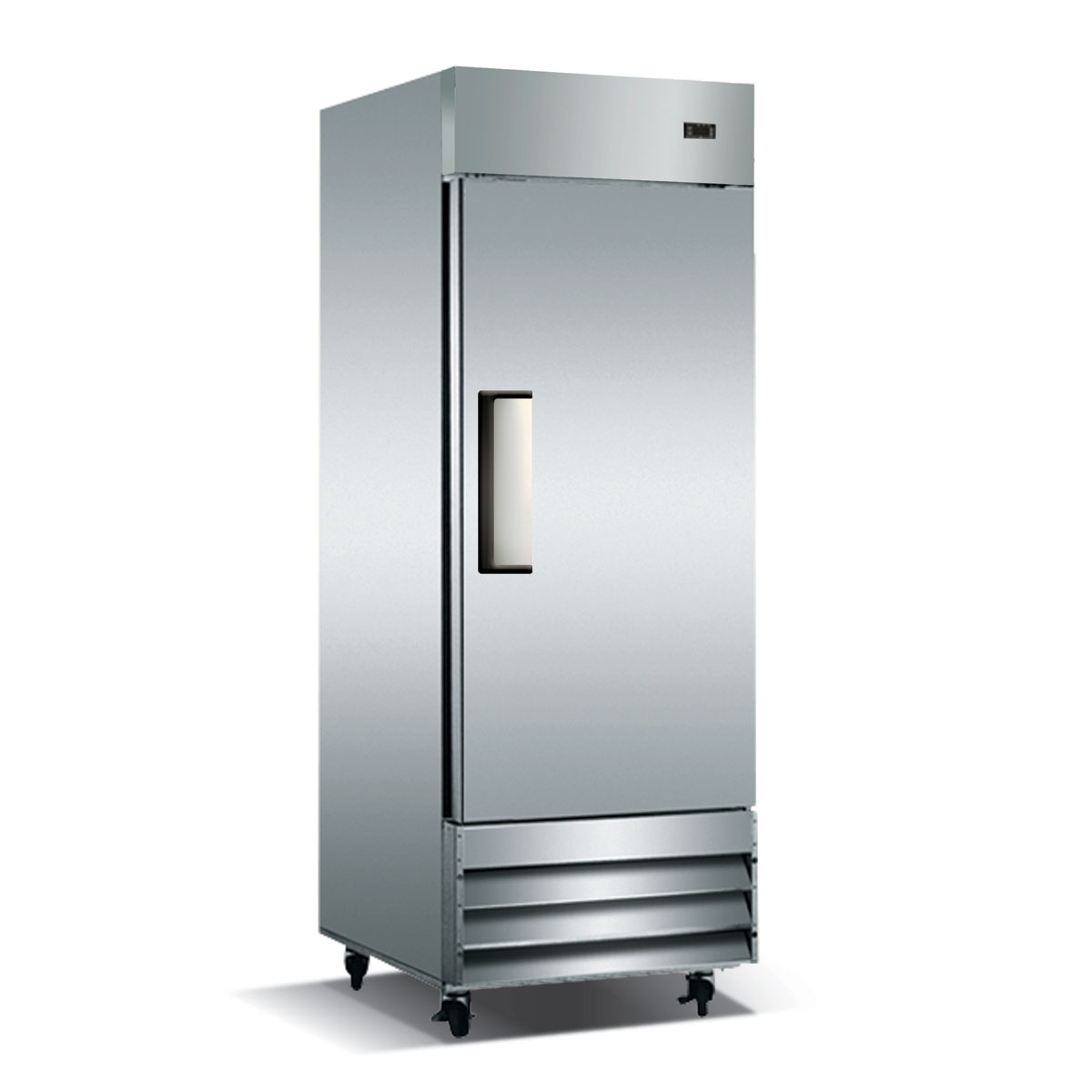 Picture of Westwind WR23 1 Door Reach-In Refrigerator