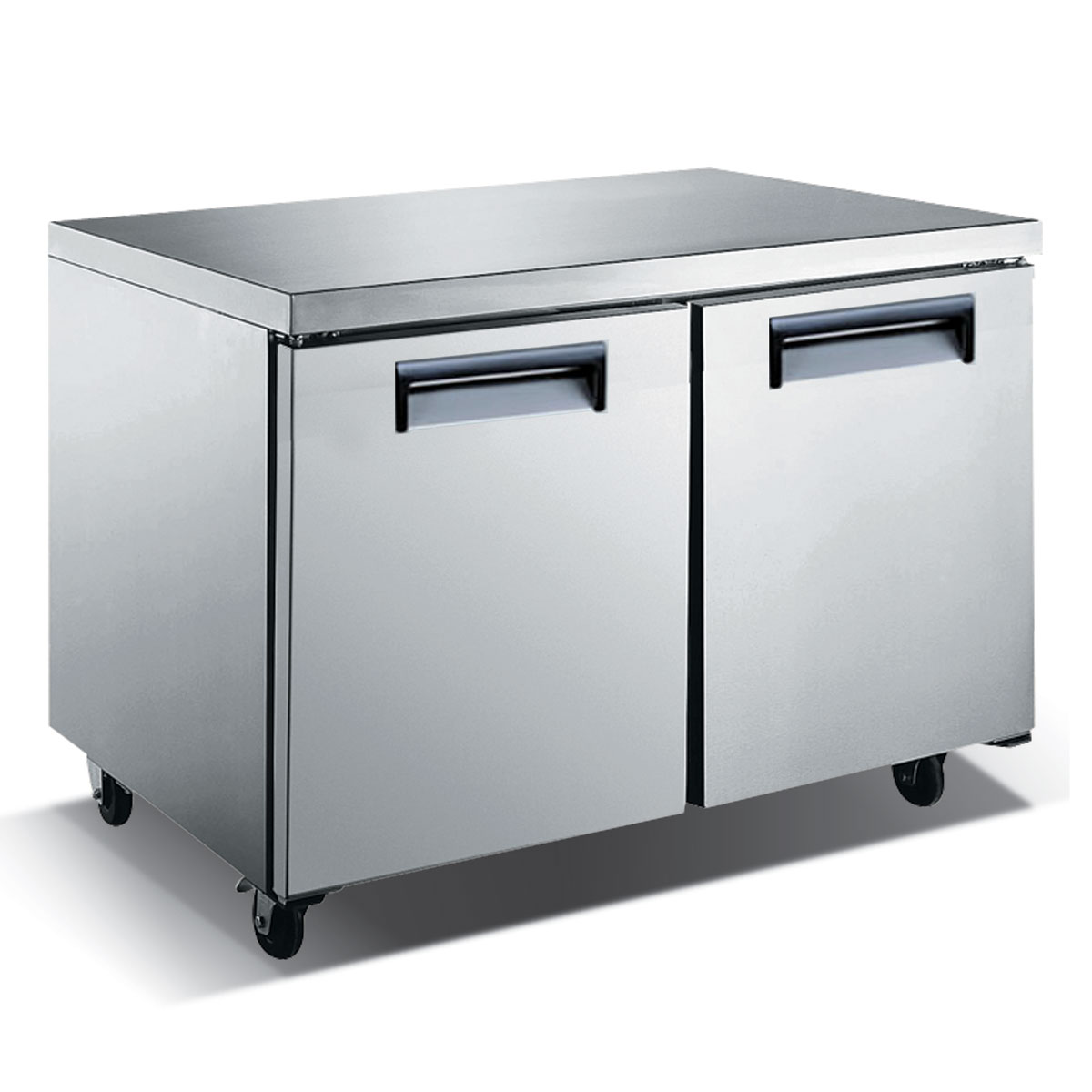 Image of Westwind WUF47 47 in undercounter freezer
