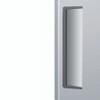 Easy grip handles and doors reduce workers fatigue.