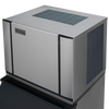 Ice-O-Matic Elevation Series CIM0436HW 500 lbs./day Modular Cube Ice Maker - Water Cooled
