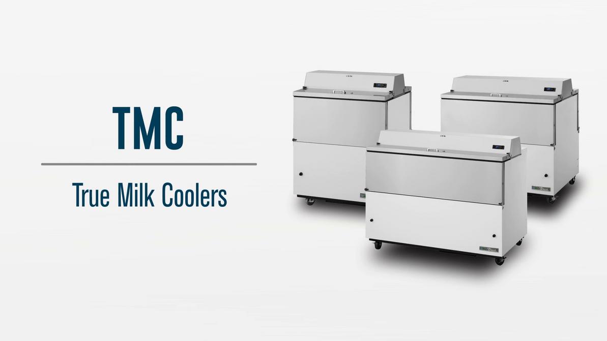 Video Overview | True Milk Coolers