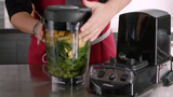 Video Overview | Green Mint Smoothie With The Vitamix XL Commercial Blender