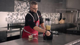 Video Overview | Lemon Curd With The Vita-Prep 3 Vitamix Commercial Blender