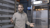 Video Overview | Turbo Air TSR-23SD Refrigerator