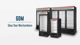 Video Overview | True Refrigeration Glass Door Merchandiser Series