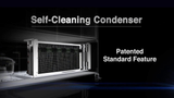 Video Overview | Turbo Air's Self-Cleansing Condenser