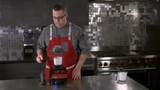 Video Overview | Vitamix Aerating Container Raspberry Whipped Cream Recipe