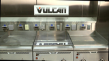 Product Maintenance | Cleaning Your Vulcan VCCG Series Griddle