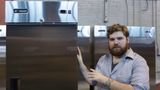 Product Maintenance | How To Install Your Westwind Refrigeration Unit