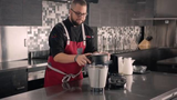 Video Overview | Whipped Cream With The Vitamix XL Commercial Blender